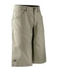Arc'Teryx Spotter Long Shorts Men's (Carbide)