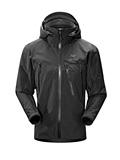 Arc'Teryx Theta AR Jacket Men's (Black)