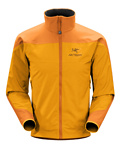 Arc'Teryx Venta AR Softshell Jacket Men's
