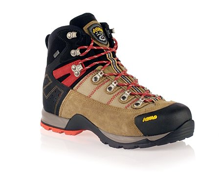 Asolo Fugitive GORE-TEX Hiking Boots Men's (Wool / Black)