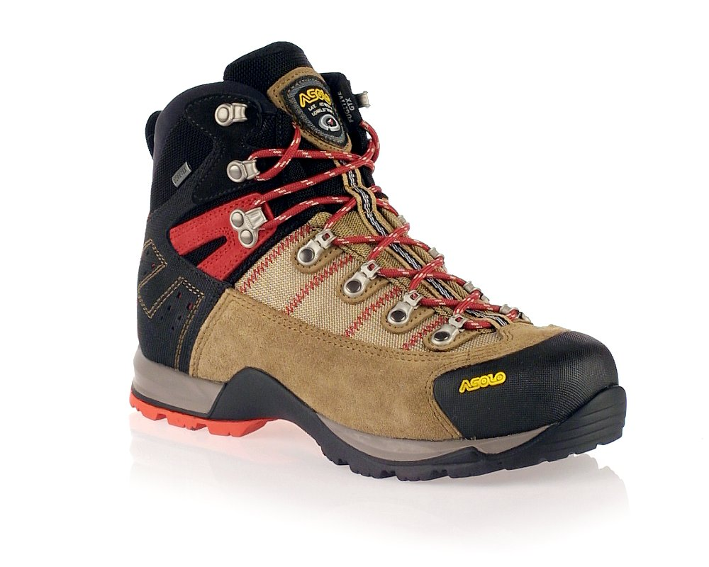 671e4e1368a Asolo Fugitive GORE-TEX Hiking Boots Men's at NorwaySports.com Archive