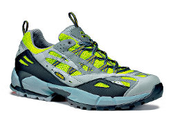Asolo Reactor Trail Shoes Men's