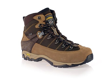 Asolo Spyre GV Hiking Boots Men's (Nicotine/D.Brown)