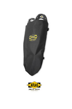 Atlas Snowshoes Totebag Men's (Black)