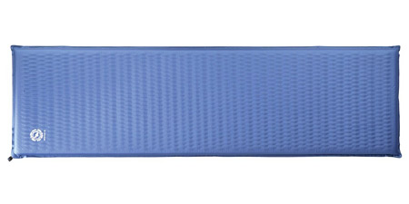 Big Agnes Two Track Sleeping Pad (Deep Blue)