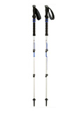 Black Diamond Contour Elliptic Shock Trekking Poles (69-125 inches)