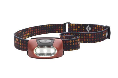 Black Diamond Gizmo Headlamp (Lava)