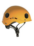 Black Diamond Half Dome Helmet (Orange)