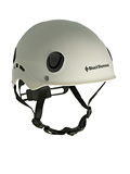 Black Diamond Half Dome Helmet (White)