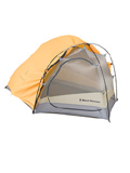 Black Diamond Mirage Two Person 3-Season Tent (Marigold / Gray)