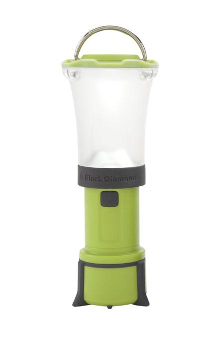 Black Diamond Orbit LED Lantern (Lime Green)