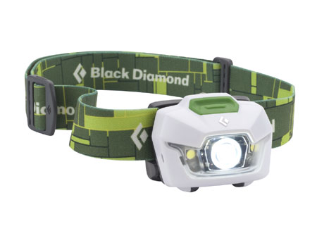 Black Diamond Storm Headlamp (Ultra White)