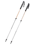 Black Diamond Syncline Trekking Poles (38 - 59 inches)