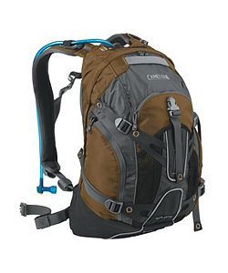 Camelbak H.A.W.G. 100 oz. Hydration Backpack (Coyote)