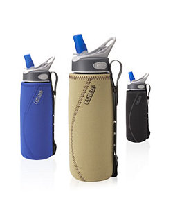 Camelbak Insulated Bottle Carrier 0.75 l (Khaki / Brown)
