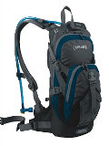 Camelbak M.U.L.E. 100 oz. Hydration Backpack (True Blue / Graphite)