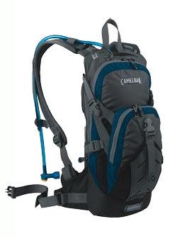 Camelbak M.U.L.E. 100 oz. Hydration Backpack (True Blue / Graphi