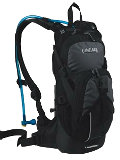 Camelbak M.U.L.E. 100 oz. Hydration Backpack (Black / Graphite)