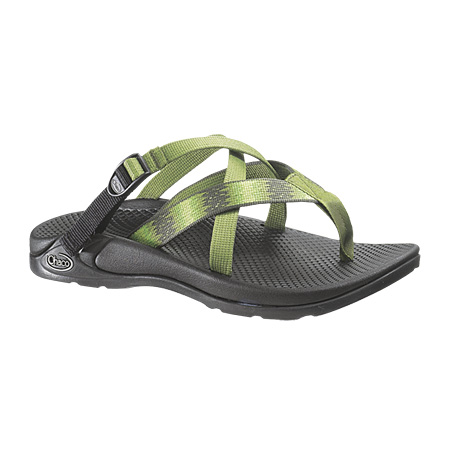 Chaco HipThong EcoTread Women's (Field Green)