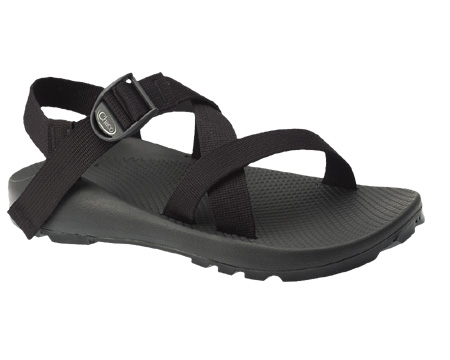 Chaco Z/1 Unaweep Sandal Men's (Black Wide)