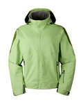Cloudveil Koven Jacket Women's (Erb Green / Leek)