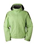 Cloudveil Koven Jacket Women's (Erb Green / Leek)