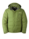 Cloudveil Down Patrol Jacket Men's