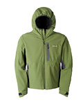 Cloudveil FirsTurn Soft Shell Jacket Men's (Cedar Green)