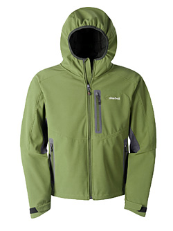 Cloudveil FirsTurn Soft Shell Jacket Men's