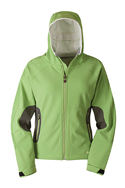 Cloudveil FirsTurn Softshell Jacket Women's