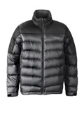 Cloudveil Inversion Down Jacket Men's (Black)