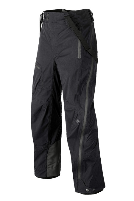 Cloudveil Koven Ski Pant Men's (Black)