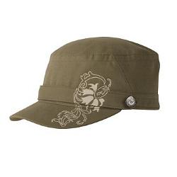 Cloudveil Madison Hat (Olive)