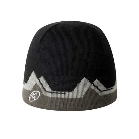 Cloudveil Mountain Hat (Black)