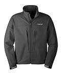 Cloudveil Serendipity Softshell Jacket Men's (Black)