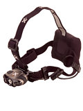 Coleman Exponent Headlamp (4AA 1.0 Watt)
