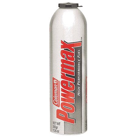 Coleman PowerMax Fuel (PowerMax 6 oz.)