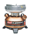 Coleman Exponent Stove (Multi-Fuel)