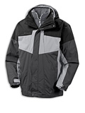 Columbia Bugaboo Parka Men's (Black / Cast)