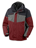 Columbia Bugaboo Parka Men's (Gypsy / Black / Cast)