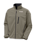 Columbia A-Line Waypoint Softshell Men's (Tusk)