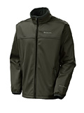 Columbia Ascender Softshell Jacket Tall Men's