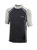 Columbia Backpaddle Short Sleeve Crew Men's