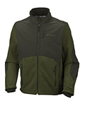 Columbia Ballistic Fleece Jacket Men's