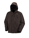 Columbia Boundary Run II Jacket Men's