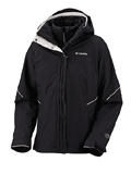 Columbia Bugaboo Parka Plus Women's