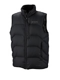 Columbia Chugach Down Vest Men's
