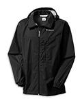 Columbia Cougar Peaks II Jacket Tall Men's (Black)