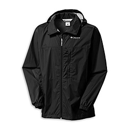 Columbia Cougar Peaks II Jacket Tall Men's (Black)