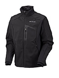 Columbia Crag Mountain Softshell Men's